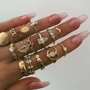 Rings Set 😍